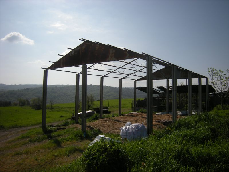 Azienda Agricola SCANSANO PODERE ROB.SCANSANO