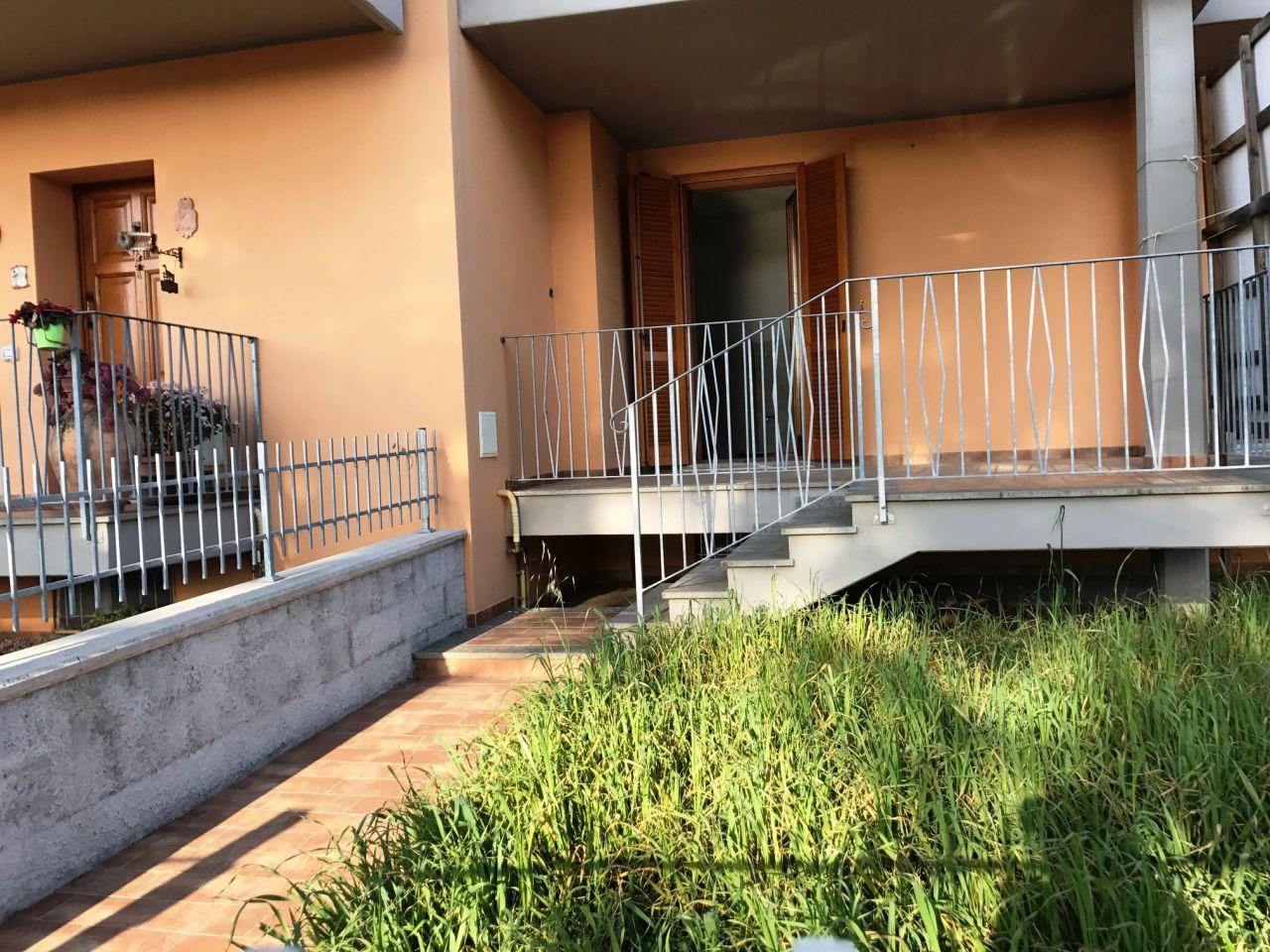 Villa a schiera in Vendita MASSA MARITTIMA