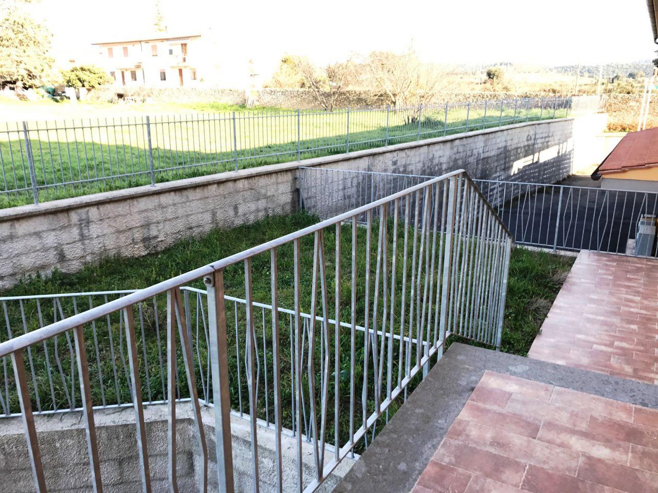 Villa a schiera MASSA MARITTIMA VALP