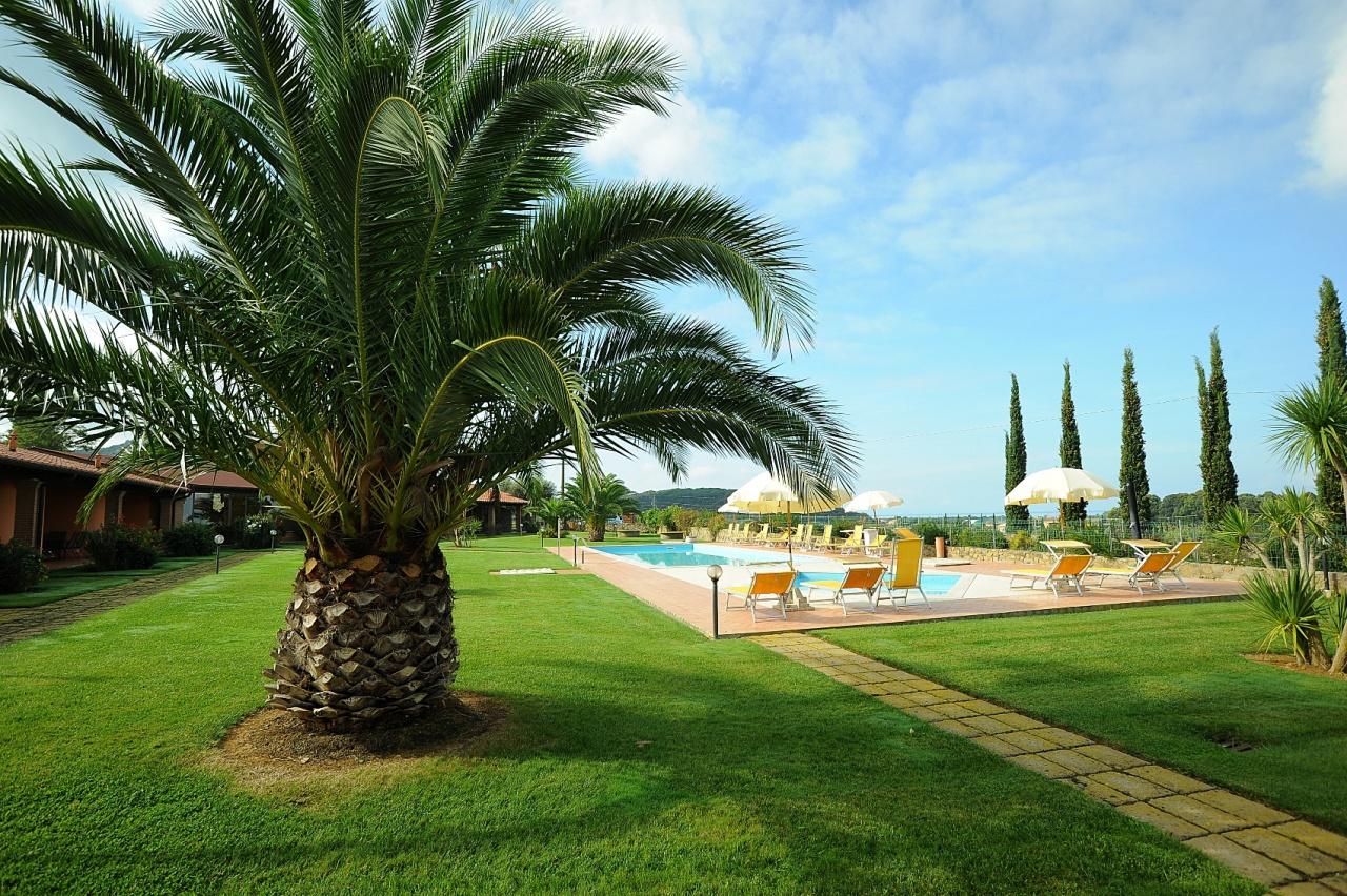 Villa a schiera SCARLINO PUNTONE