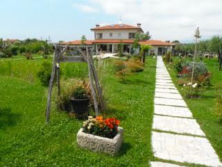 Villa bifamiliare CAMAIORE 1019