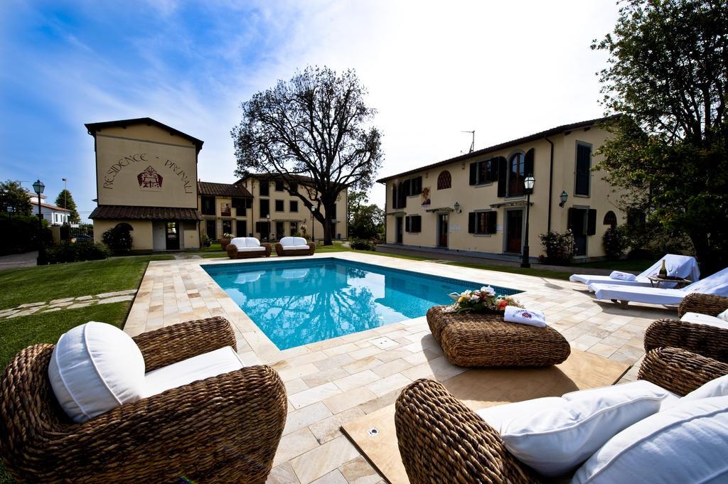 Villa a schiera in Vendita MASSAROSA