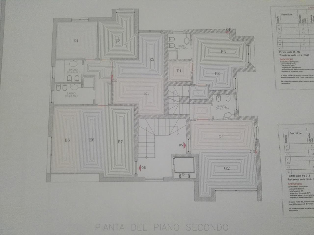Appartamento in Vendita CAMAIORE