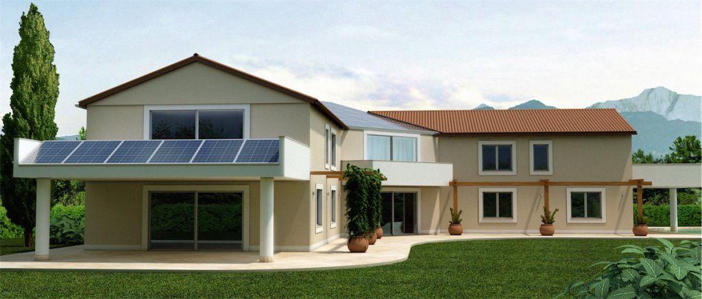 Villa singola FORTE DEI MARMI CV 52