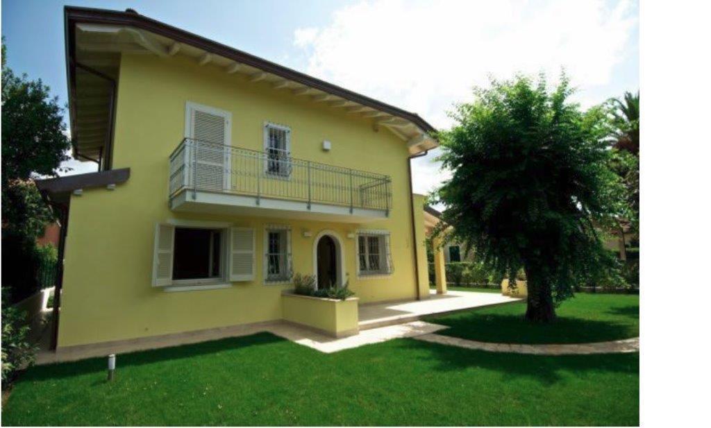 Villa singola FORTE DEI MARMI CV 71