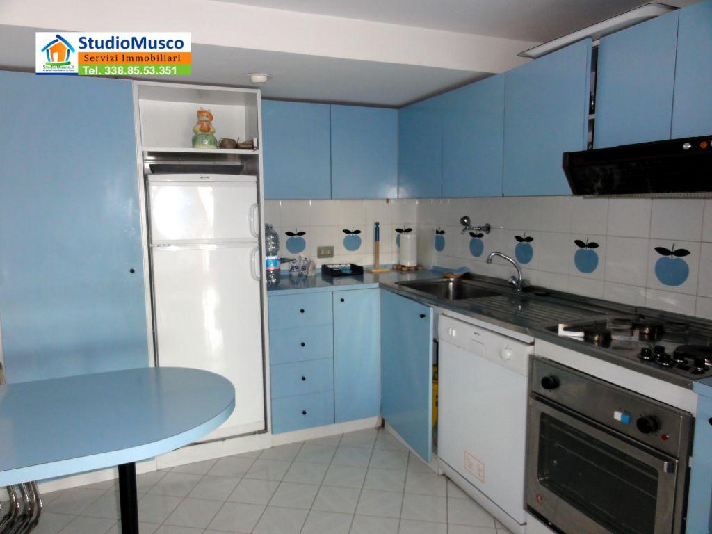 Vendita Appartamento CAPRI