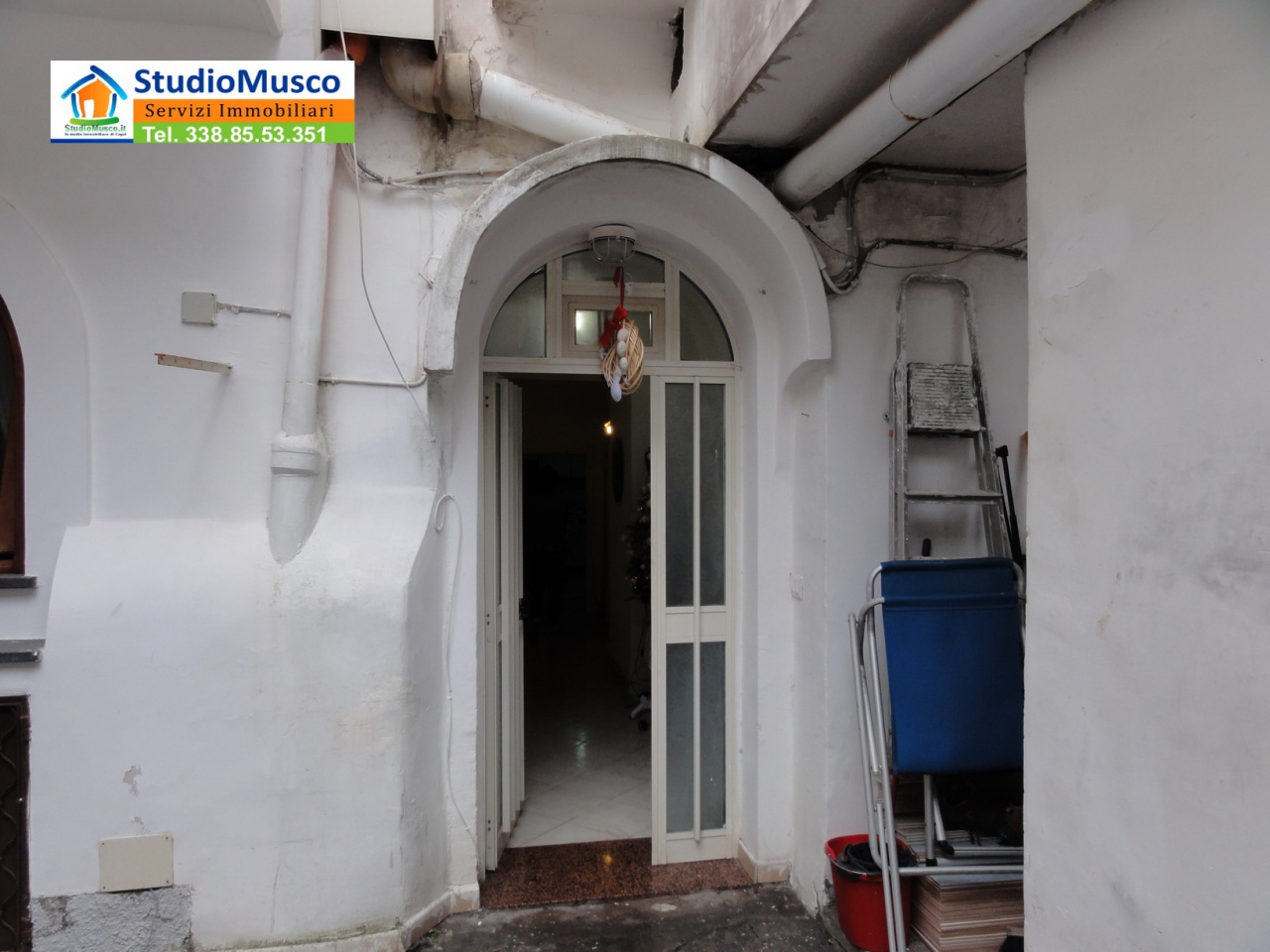 Appartamento in Vendita ANACAPRI