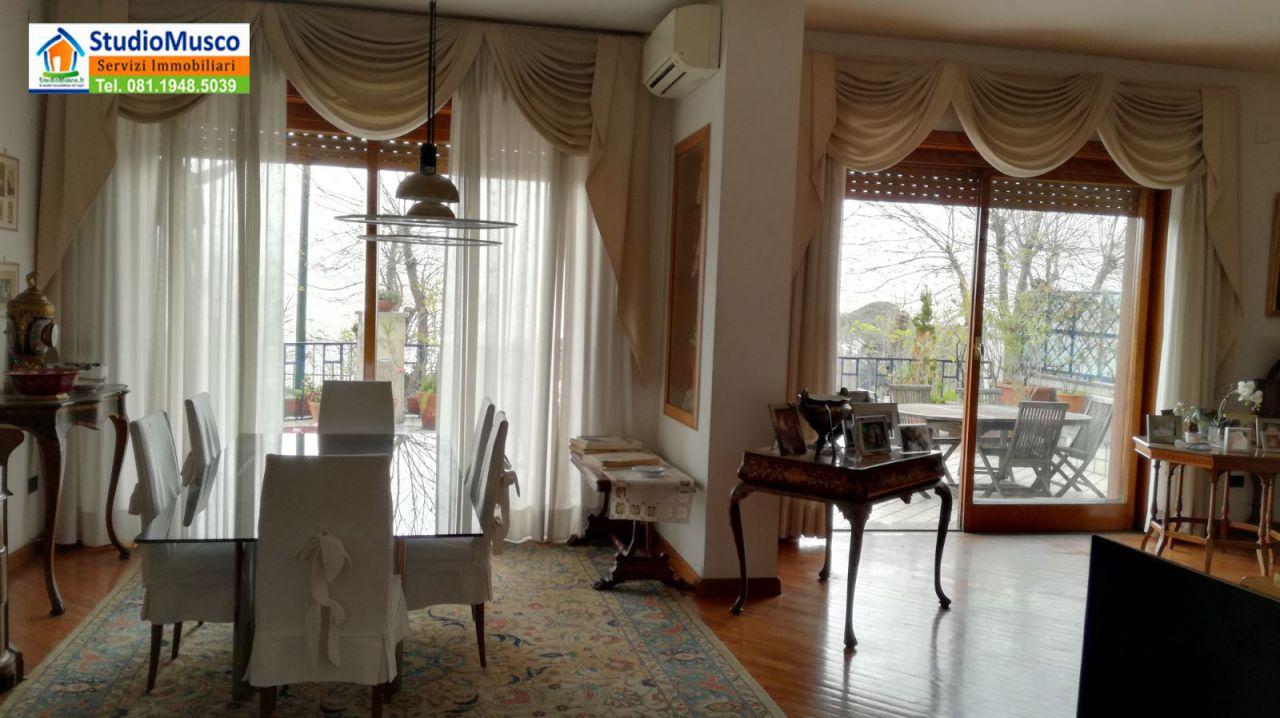 Appartamento in Vendita NAPOLI