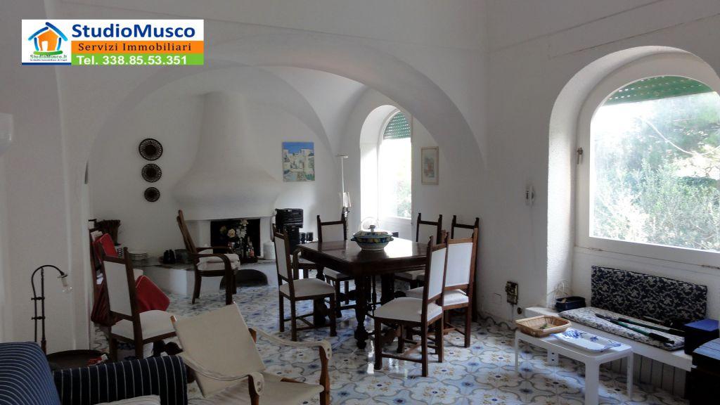 Villa singola in Vendita ANACAPRI