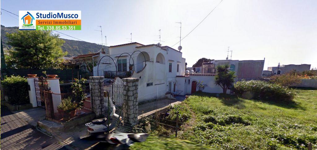 Vendita Appartamento ANACAPRI