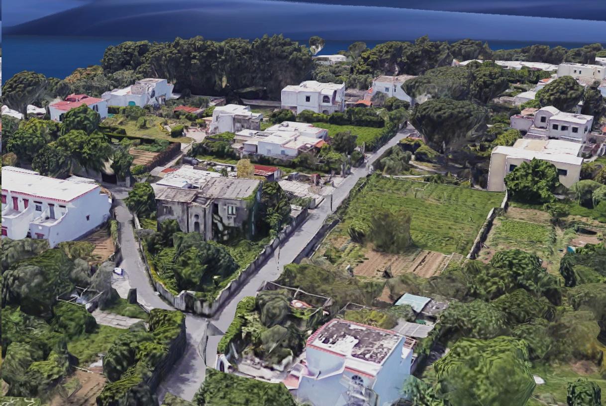 Vendita Villa singola ANACAPRI