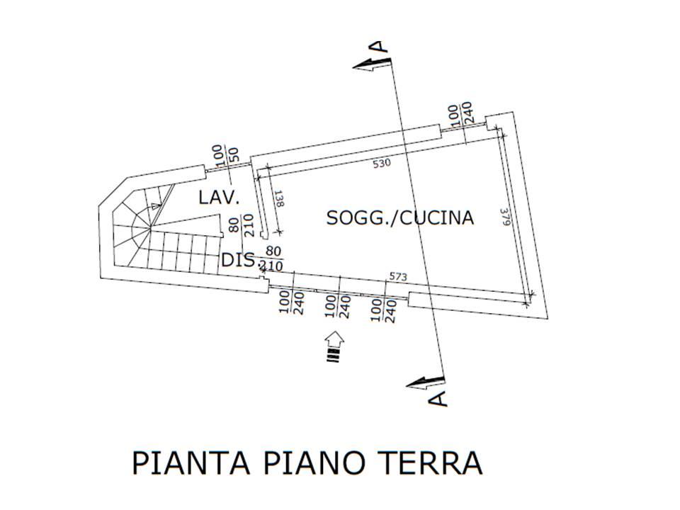Villa o villino LECCO LEC02