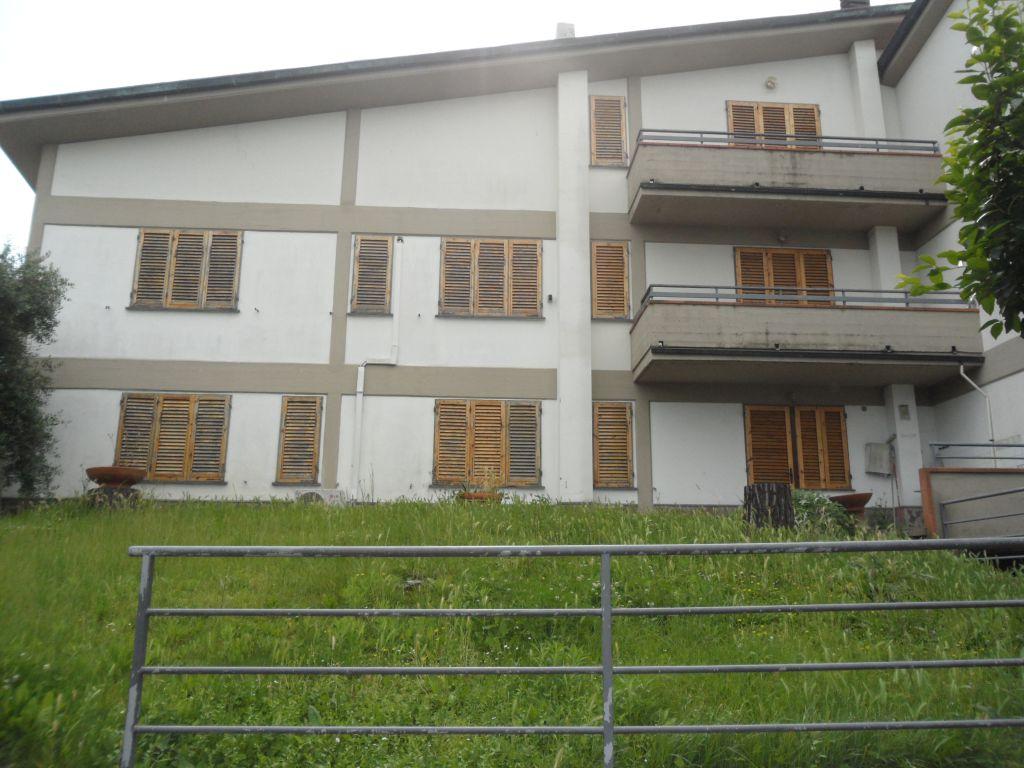 Villa bifamiliare SAN MINIATO V111