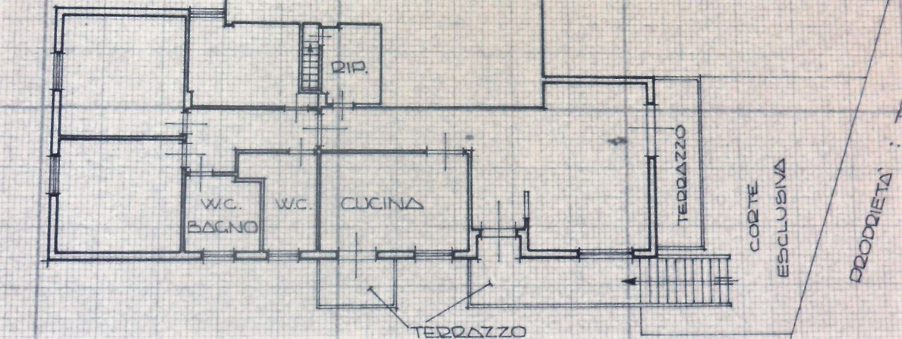 Appartamento SAN MINIATO V199