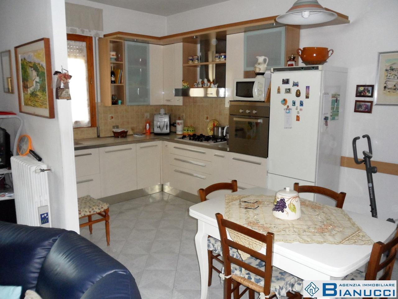 Appartamento SAN MINIATO V250