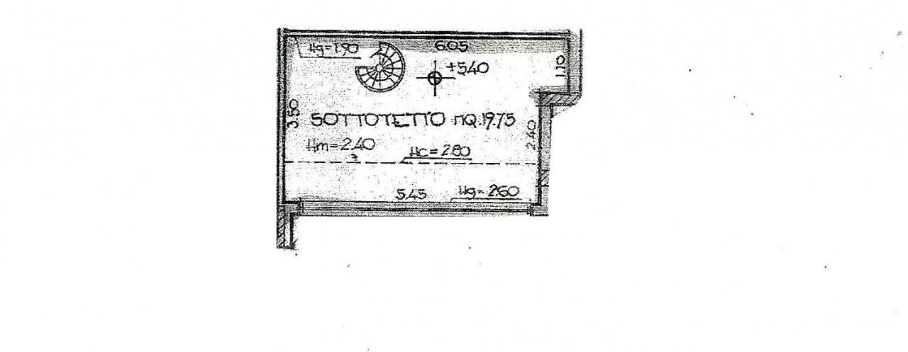 Appartamento SAN MINIATO V276