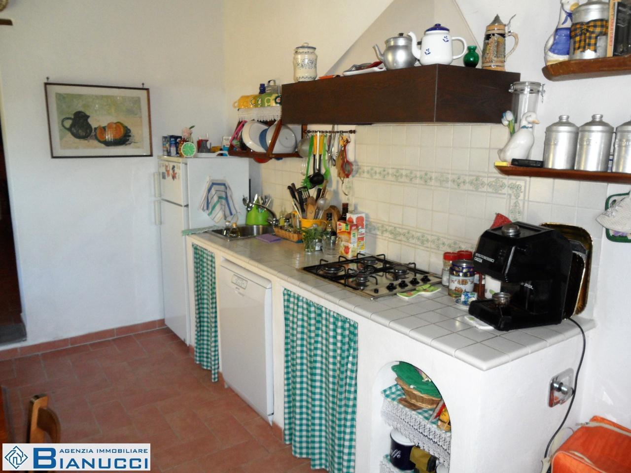 Casa Semindipendente SAN MINIATO V279