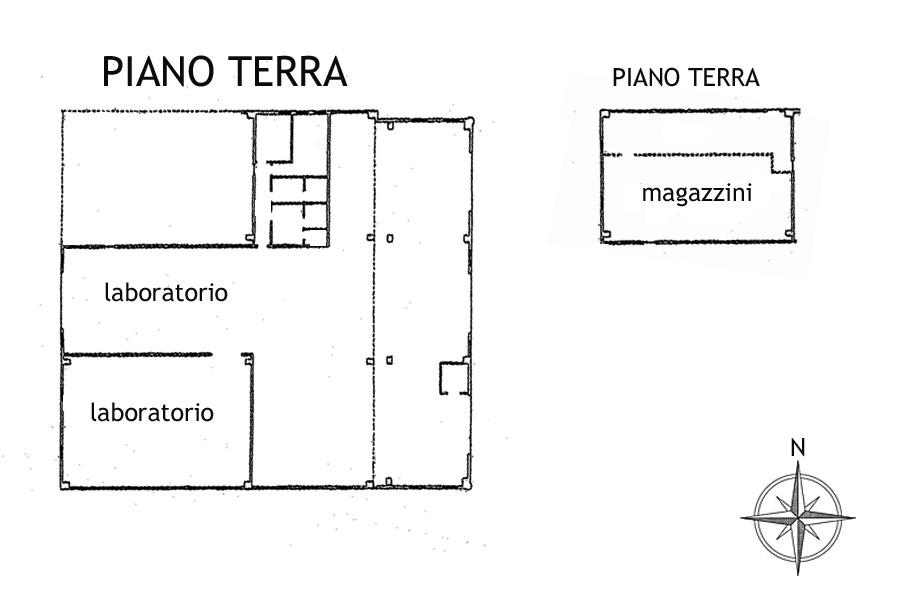 Capannone Industriale RAPOLANO TERME C/527