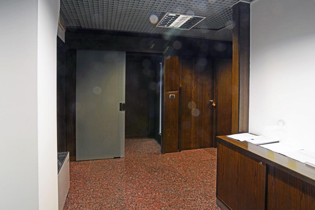Ufficio CHIANCIANO TERME C/672