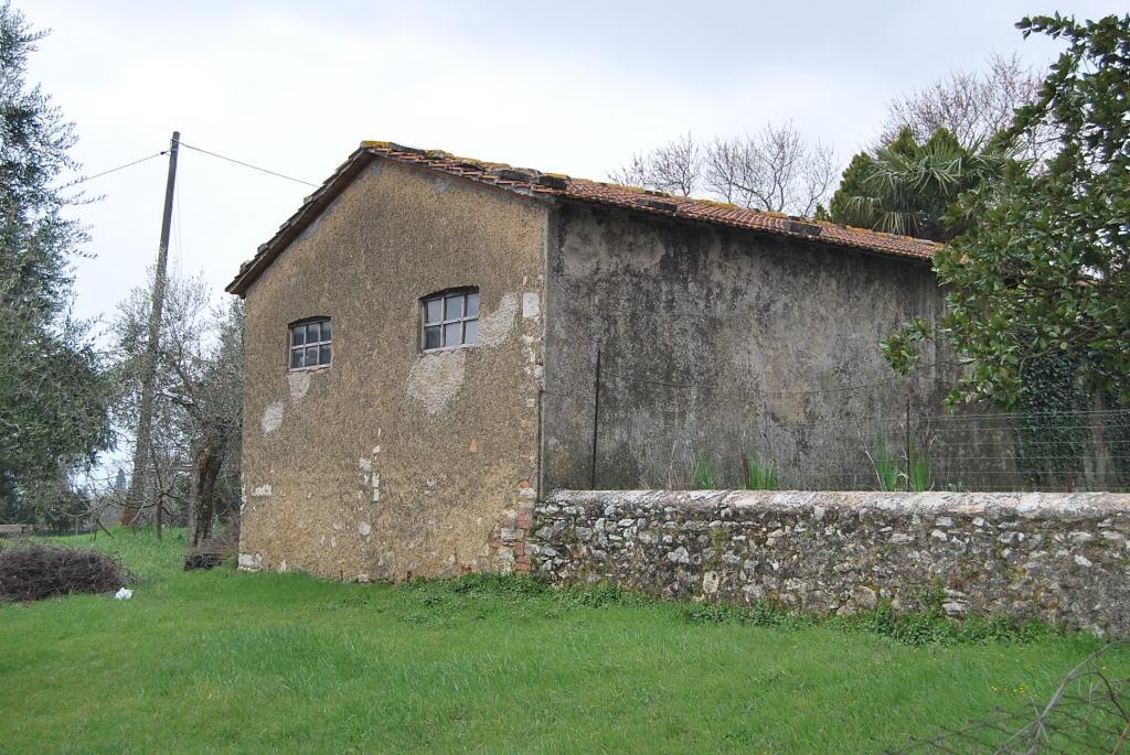 Rustico/Casale/Corte RAPOLANO TERME R/4476