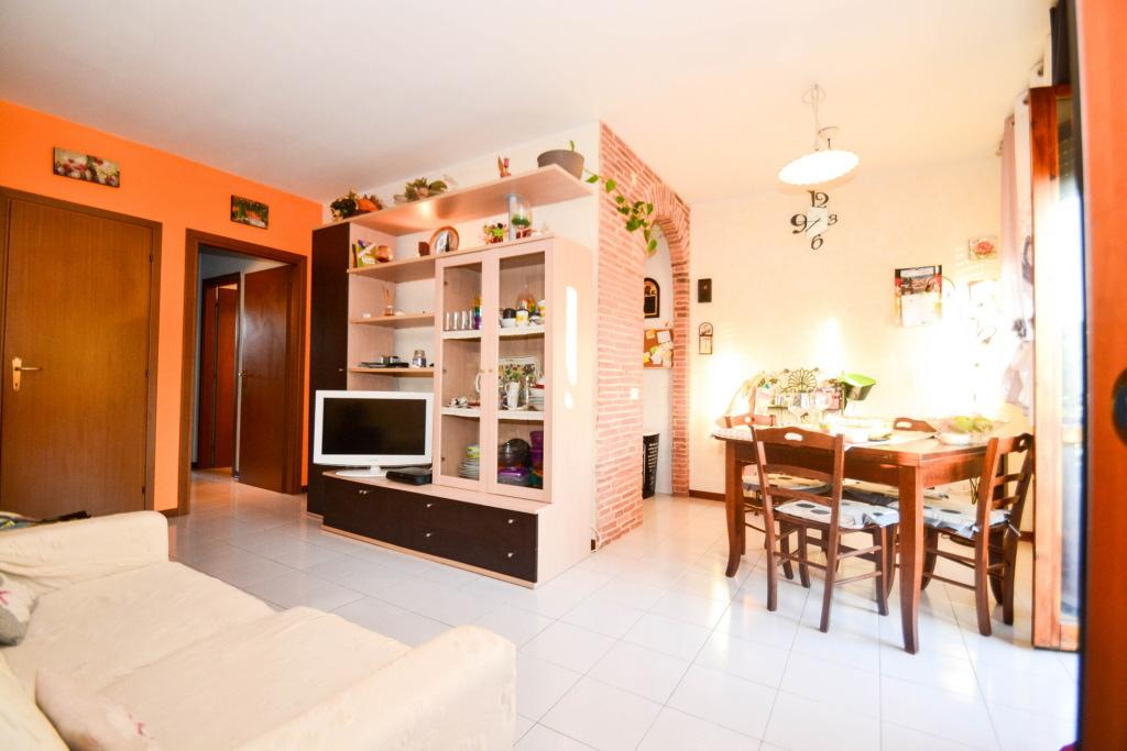 Appartamento CASTELNUOVO BERARDENGA R/4863