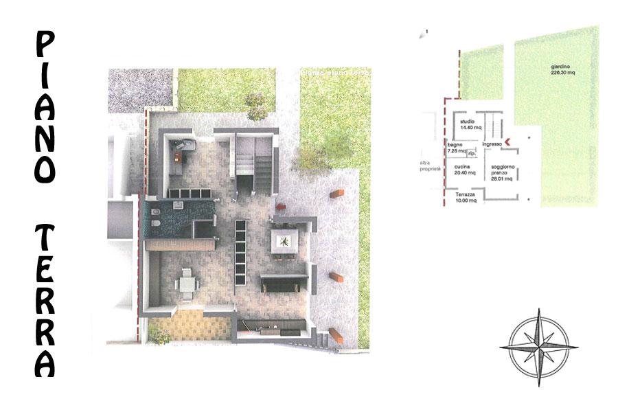 Appartamento RAPOLANO TERME R/4923