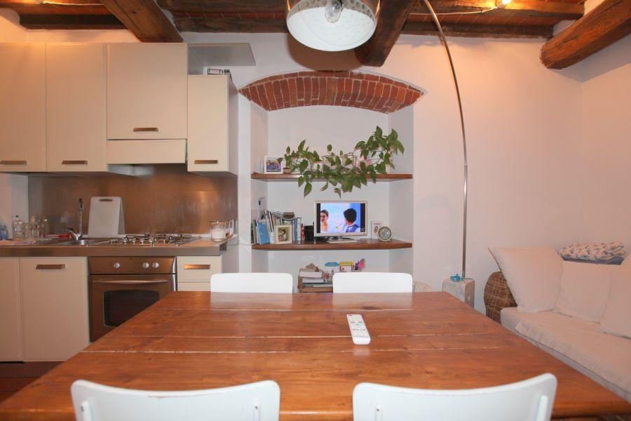 Appartamento LORO CIUFFENNA 741