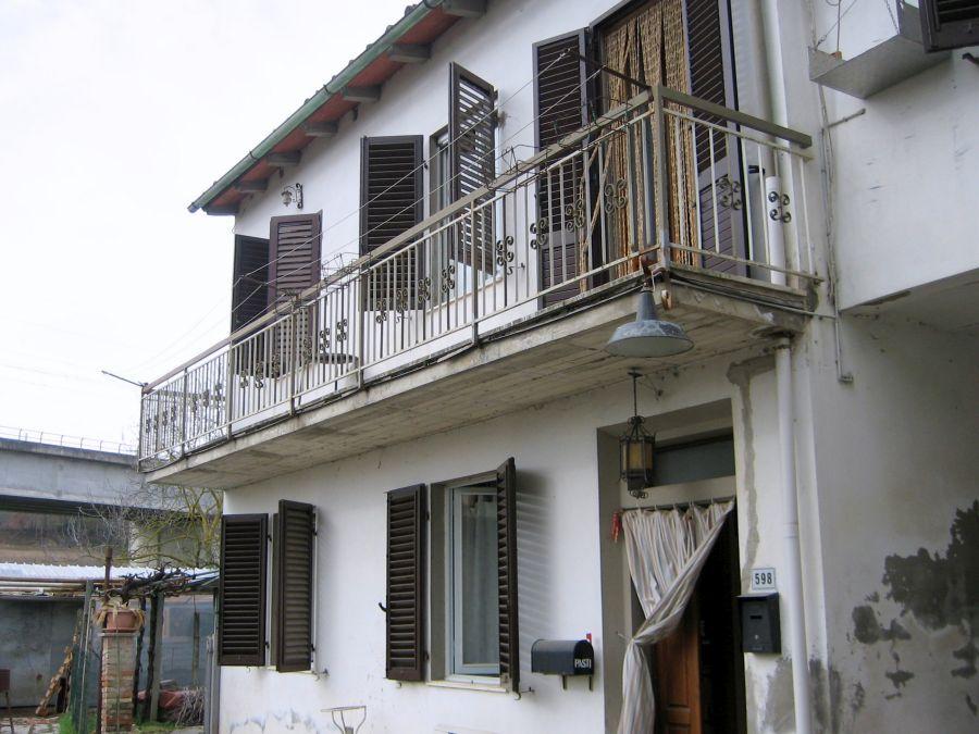 Casa Semindipendente in Vendita MONTEVARCHI