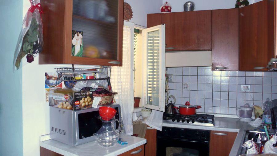 Appartamento MONTEVARCHI 784