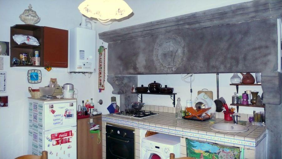 Appartamento CAVRIGLIA 807