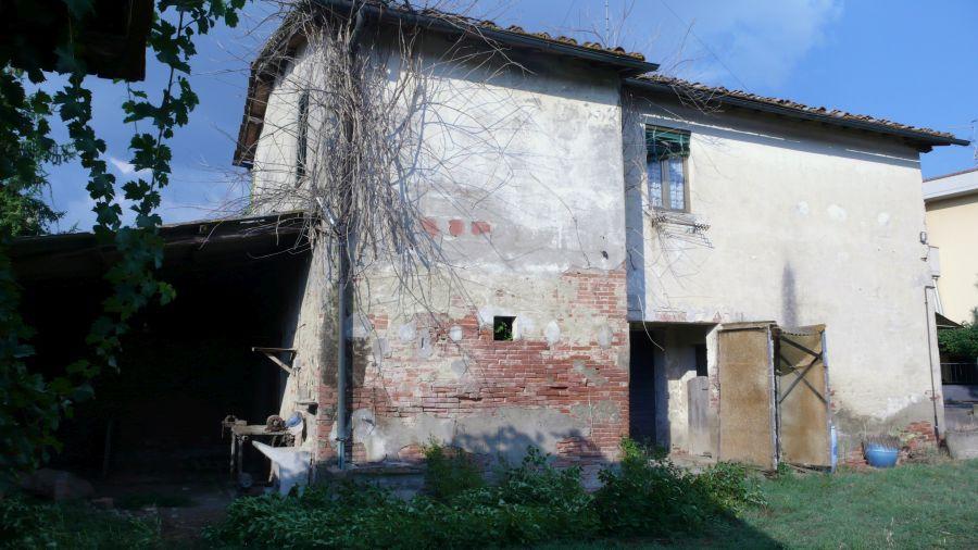Casa Indipendente MONTEVARCHI 820