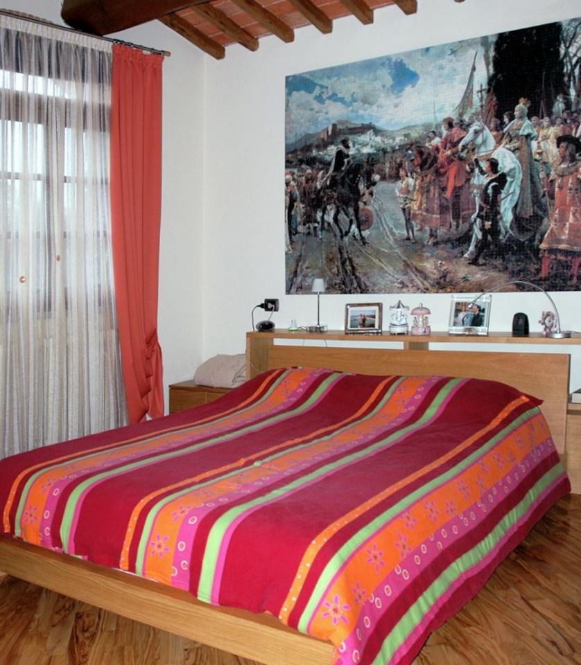 Casa Indipendente CAVRIGLIA 837