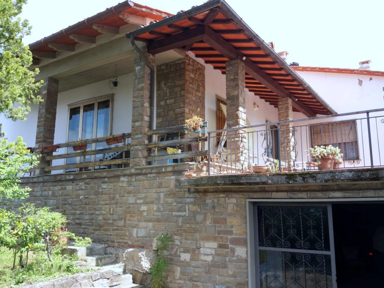 Villa o villino in Vendita REGGELLO