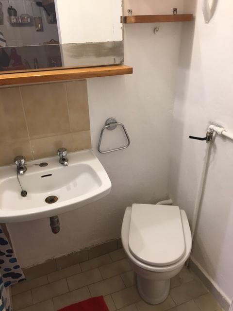 Appartamento BOLOGNA BROCCAINDOSSO