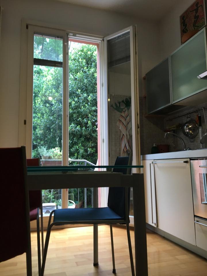 Appartamento BOLOGNA VND 17 - FBA