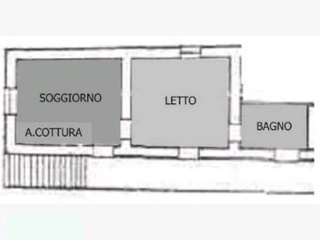 Appartamento PREDAPPIO 1063VS