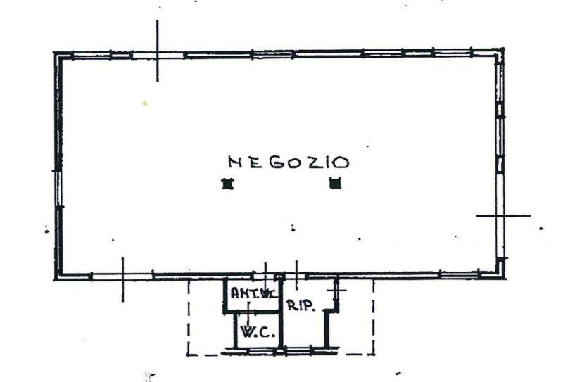 Magazzino FORLIMPOPOLI 1060AG