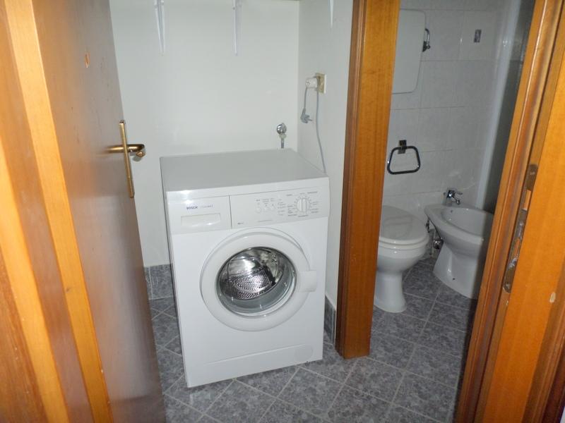 Appartamento FORLI' 1012AG