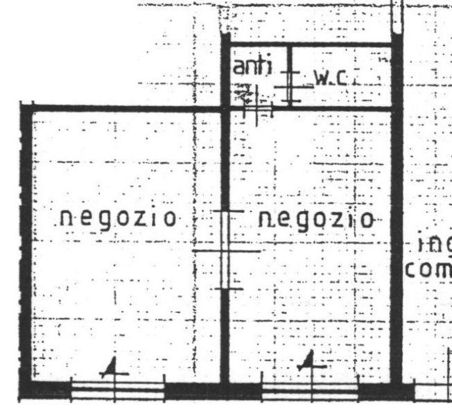 Negozio FORLI' 1127AG