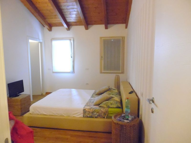 Villa bifamiliare FORLI' 1177VP