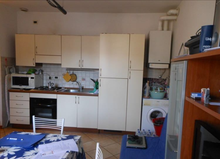 Appartamento FORLI' 1141AG
