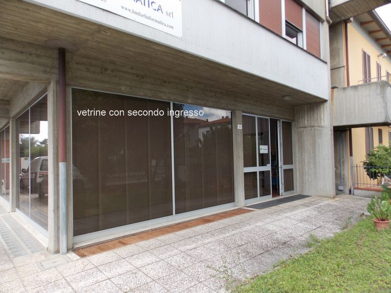 Ufficio FORLI' 1229VS