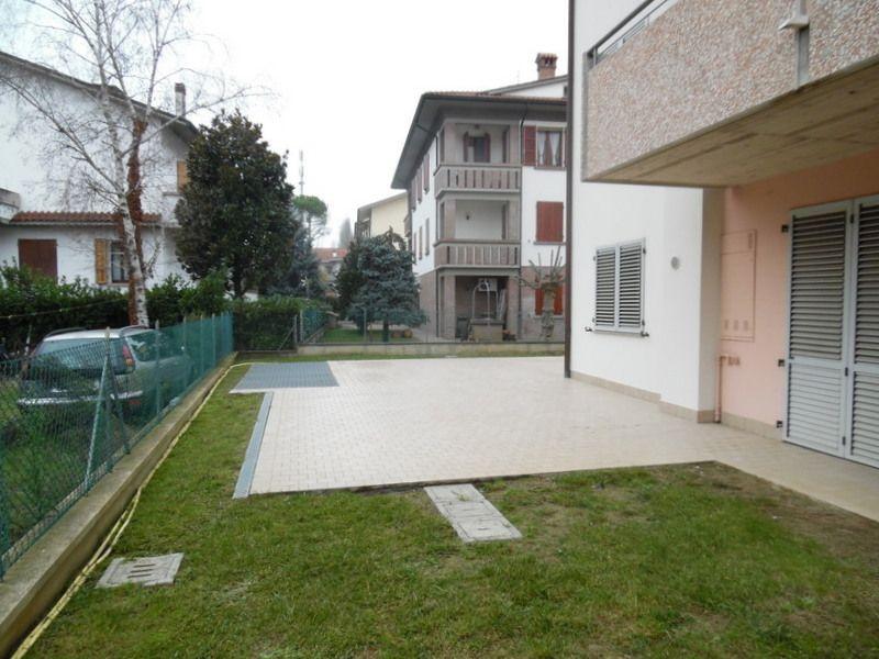 Appartamento FORLI' 1252VP