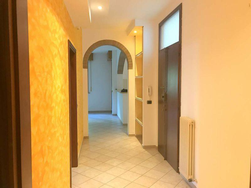 Appartamento FORLI' 1233AG