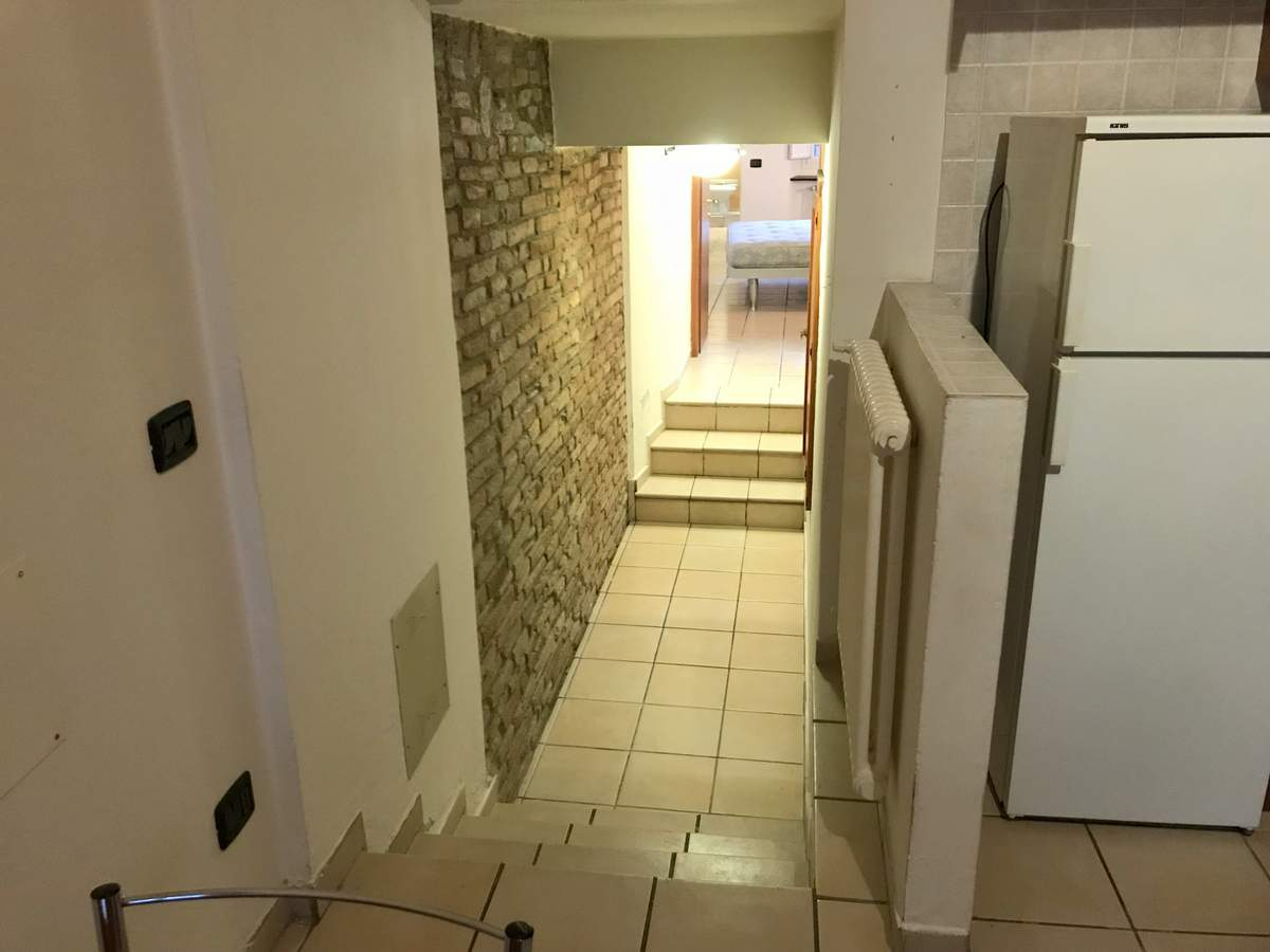 Appartamento FORLI' 1269AG