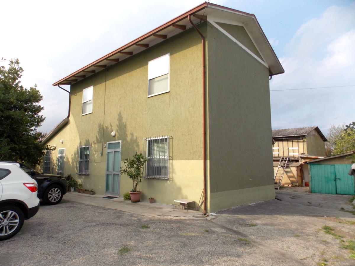 Casa Indipendente FORLIMPOPOLI 1365VS