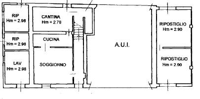 Casa Indipendente FORLIMPOPOLI 1366VS