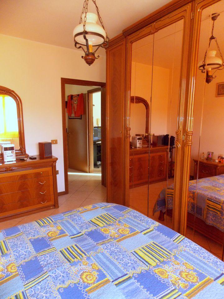 Appartamento PREDAPPIO 1368VS
