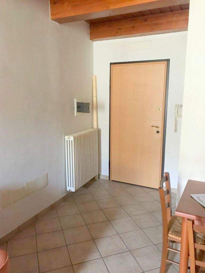 Appartamento FORLI' 1300AG
