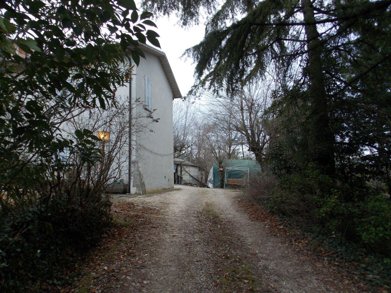 Casa Indipendente BERTINORO 1473VS